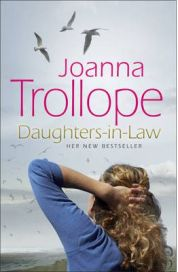 Daughters-in-law by Joanna Trollope, book review