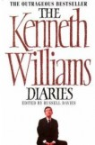 The Kenneth Williams Diaries by Kenneth Williams, book review
