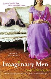 Imaginary Men by Anjali Banerjee, book review