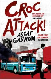 CrocAttack! (Paperback) by Assaf Gavron, book review