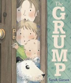 The Grump by Sarah Garson, book review