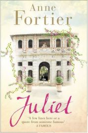 Juliet By Anne Fortier, book review