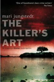 The Killer's Art by Mari Jungstedt, book review