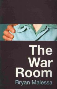 The War Room By Bryan Malessa, book review