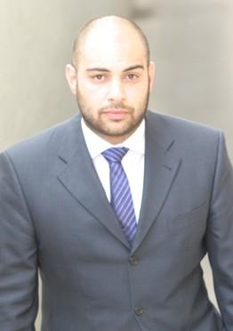 Abbas Kazerooni