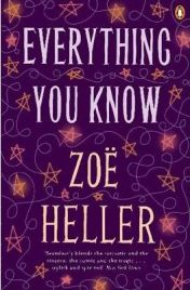 Everything You Know By Zoe Heller, book review