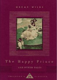 The Happy Prince and Other Tales  by Oscar Wilde, book review