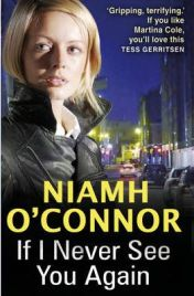 If I Never See You Again by Niamh O'Connor, book review