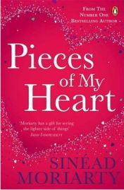 Pieces of My Heart by Sinead Moriarty, book review