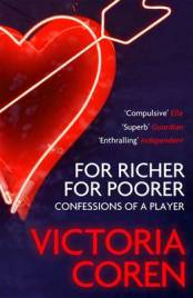 For Richer, For Poorer Victoria Coren, book review
