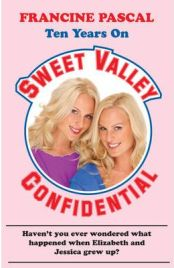 Sweet Valley Confidential by Francine Pascal, book review