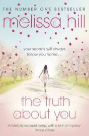 The Truth About You - Melissa Hill, book review