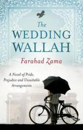 The Wedding Wallah , Farahad Zama, book review