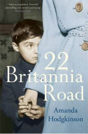 22 Britannia Road by Amanda Hodgkinson, book review