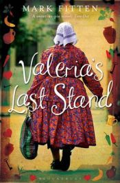 Valeria's Last Stand - Marc Fitten, book review