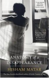 Anatomy of a Disappearance by Hisham Matar, book review