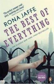 The Best of Everything - Rona Jaffe, book review