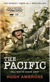The Pacific (The Official HBO/Sky TV Tie-in) , Hugh Ambrose, book review