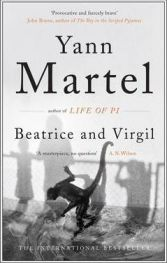 Beatrice and Virgil, Yann Martel, book review