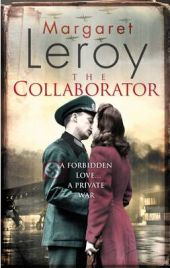 The Collaborator (Paperback) by Margaret Leroy, book review
