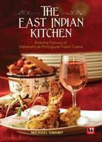 The East Indian Kitchen by  Michael Swamy, book review