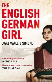 The English German Girl, Jake Wallis Simons, book review