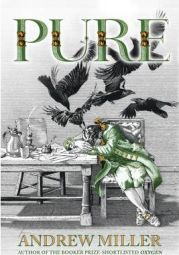 Pure Andrew Miller , book review
