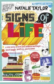 Signs of Life by Natalie Taylor, book review