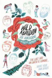 Wild Abandon, Joe Dunthorne, book review