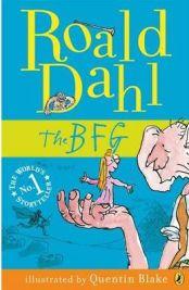 The BFG, Roald Dahl, book review