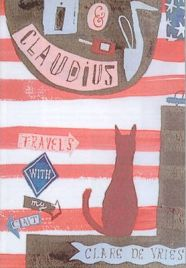 I and Claudius: Travels with My Cat, Clare de Vries, book review