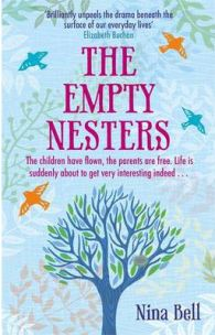 The Empty Nesters - Nina Bell, book review