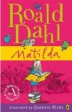 Matilda, Roald Dahl, book review