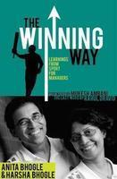 The Winning Way, Anita and Harsha Bhogle , book review