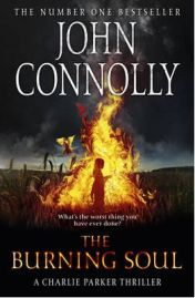 The Burning Soul, John Connolly, book review