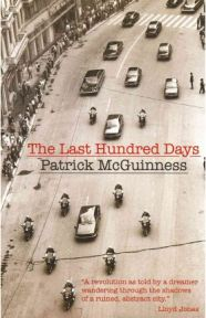 The Last Hundred Days (Paperback), Patrick McGuinness, book review