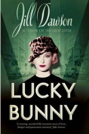 Lucky Bunny, Jill Dawson, book review