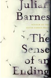 The Sense of an Ending , Julian Barnes, book review
