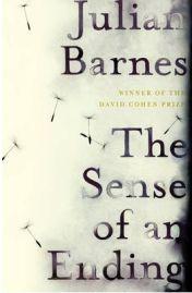 The Sense of an Ending , Julian Barnes, book review