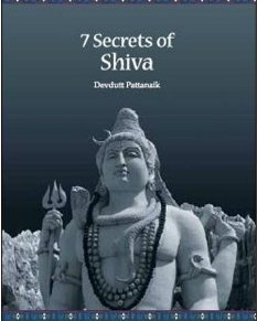 7 Secrets Of Shiva , Devdutt Pattanaik: Book review