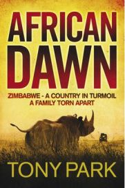 African Dawn, Tony Park, book review