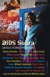Aids Sutra: Untold Stories from India,  Prashant Panjiar