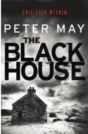 The Blackhouse, Peter May, book review
