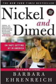 Nickel and Dimed, Barbara Ehrenreich, book review