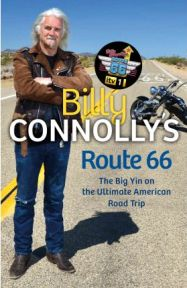 Billy Connolly's Route 66: The Big Yin on the Ultimate American Road Trip, Billy Connolly, book review