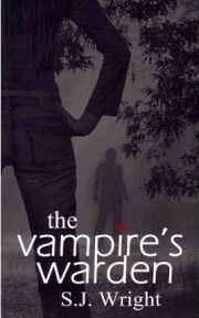 The Vampire's Warden by S.J. Wright, book review