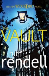 The Vault, Ruth Rendell, book review