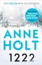 1222 by Anne Holt, book review