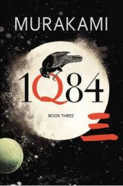 1Q84 by Haruki Murakami, book review