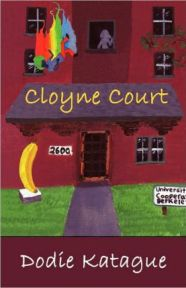 Cloyne Court (Paperback) By (author) Dodie Katague, book review
